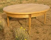 Honore Dining Table
