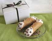 Cannoli Candle or Cannoli Jumbo Wax Melt