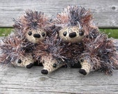 Hedgehog - MADE TO ORDER