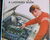 Ladybird-The Motor Car