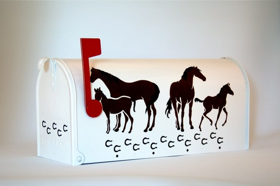 Giddy Up and Go Male Box