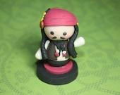 Captain Jack Sparrow - Miniature