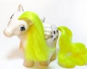 """Vintage My Little Pony: 1984 Pegasus """"Surprise"""""""