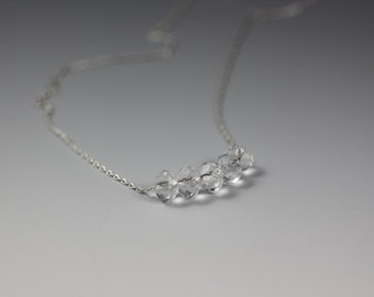 Crystal Carrie Necklace