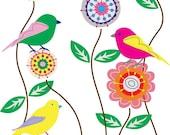 Hello little birdie 1