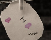 ILoveYou 5x7 RESERVED FOR NESS