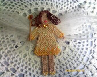 Davidia Woodland Fairy (faerie in UK)