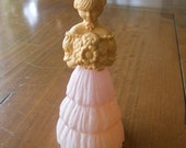 Avon Garden Girl Decanter - Charisma