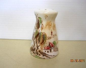 Nasco Sayonara China - Pepper Shaker