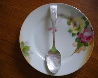 Pennsylvania Spoon International Silver Bicentennial Vintage