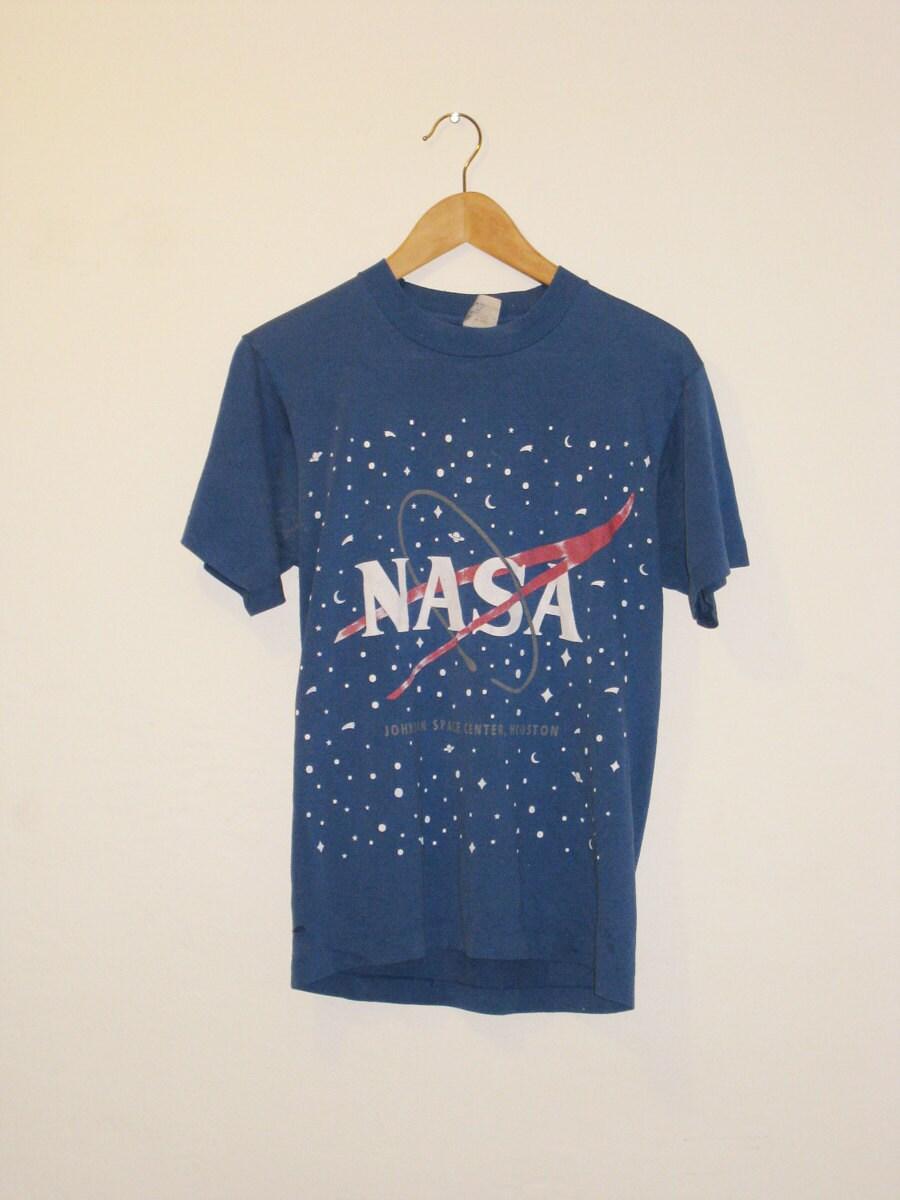 Nasa Womens T Shirt