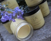 Soothing Salve Natural Alternative to Petroleum Jelly