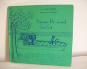 green book - etienne-henri and gri gri