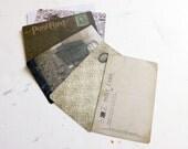 Postcard set, Lost property - Set of 8 postcards
