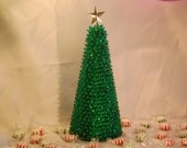 Christmas In July - Holiday Tree Decoration