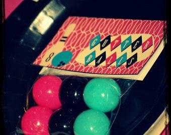 Girl Themed Bowling Birthday Printables