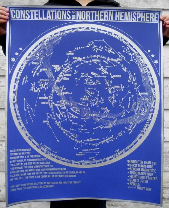astronomy charts northern hemisphere - photo #15