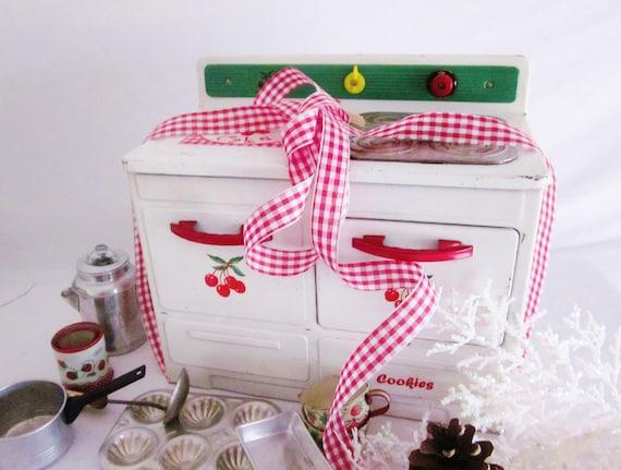 vintage wolverine tin kitchen eBay