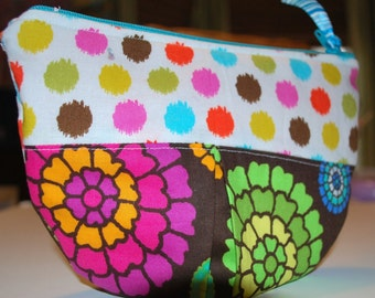 pdf Make-up Bag Sewing Pattern - INSTANT DOWNLOAD!