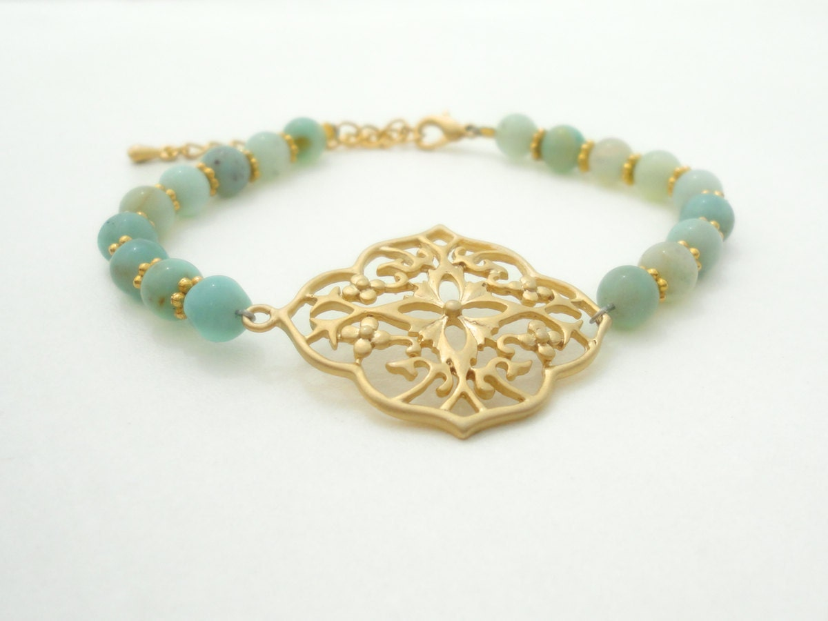 moroccan bracelet friendship bracelet beaded bracelet gold