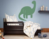 Dinosaur Removable Wall Decal
