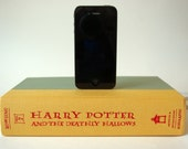 Harry Potter and the Deathly Hallows booksi for iPhone and iPod