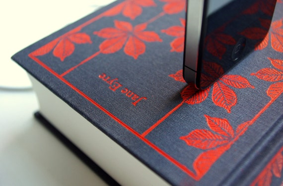 Jane Eyre booksi for iPhone or Android