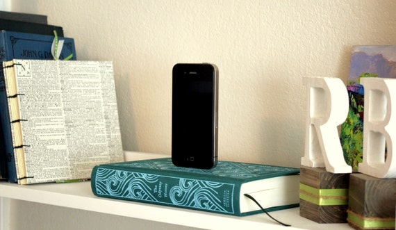 booksi for iPhone - Homer's Odyssey Book Dock