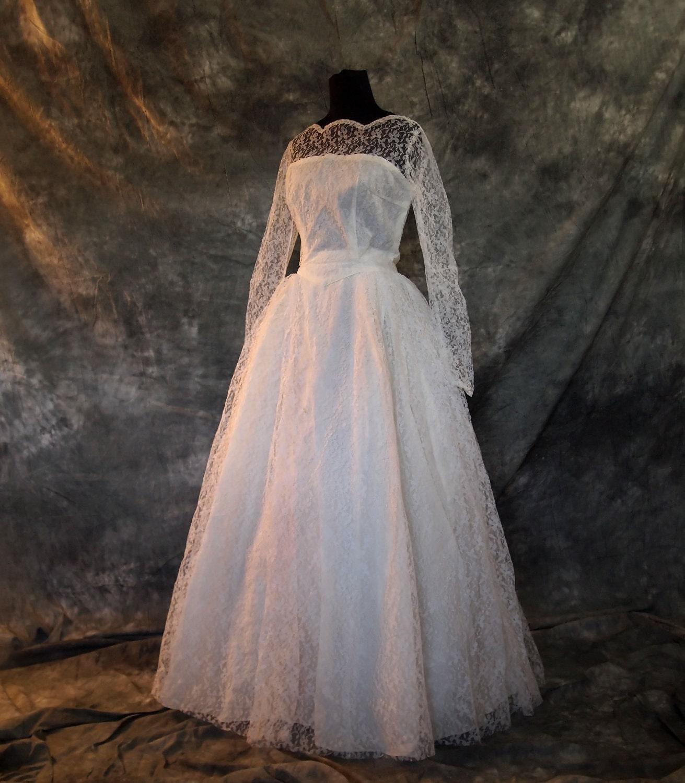 60s style wedding dresses style wedding dress s m