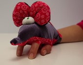 Mouse - Glove Puppets