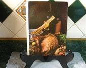 Vintage Southern Living The Outdoor Cookbook - Southern Living Cookbook - Cookbook - Recipes - Southern Living - Vintage Cookbook