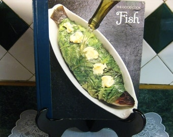 Vintage Cookbook: The Good Cook Fish Cookbook