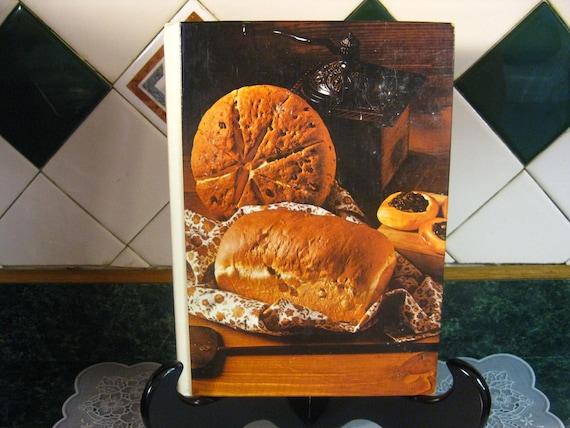 Vintage Cookbook: Southern Living The Bread Cookbook