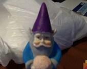 Garden Gnome Stake