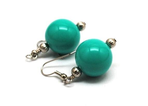 Spring Bubbles Earrings