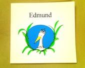 The Story of Edmund, book