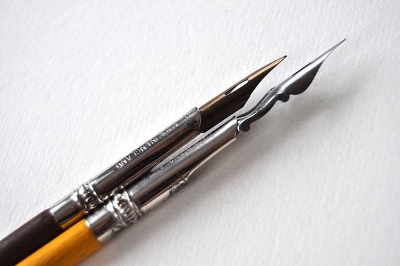 vintage pen nib holder eBay