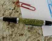 Alfalfa pen