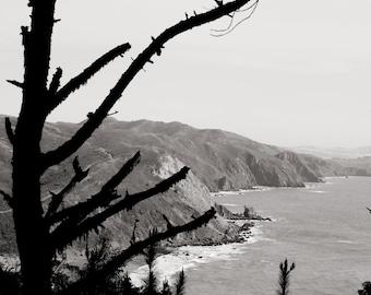 California Coast Photography - 16x20 Print