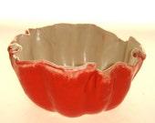 ceramic serving bowl, Sale