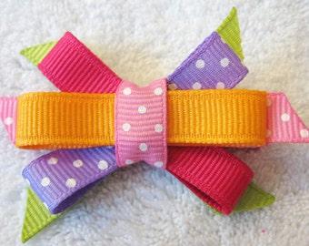 M2M Gymboree Fairy Fashionable Itty Bitty Bow