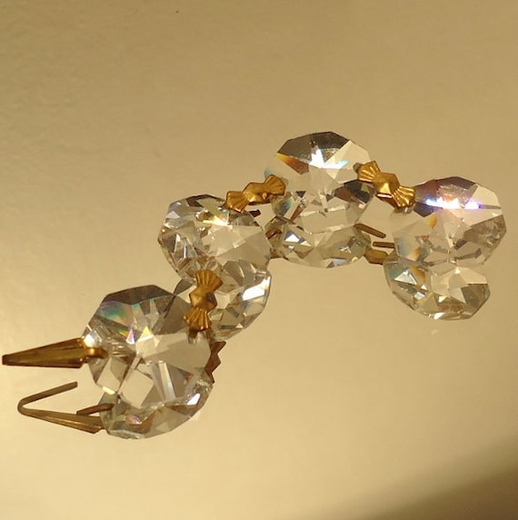 Crystal Charmers: String of 4