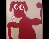 WaltersDogs Original Painting 16 x 20