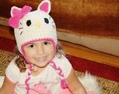 Replica Hello Kitty Hat