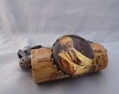 Gasparilla Skeleton Bracelet