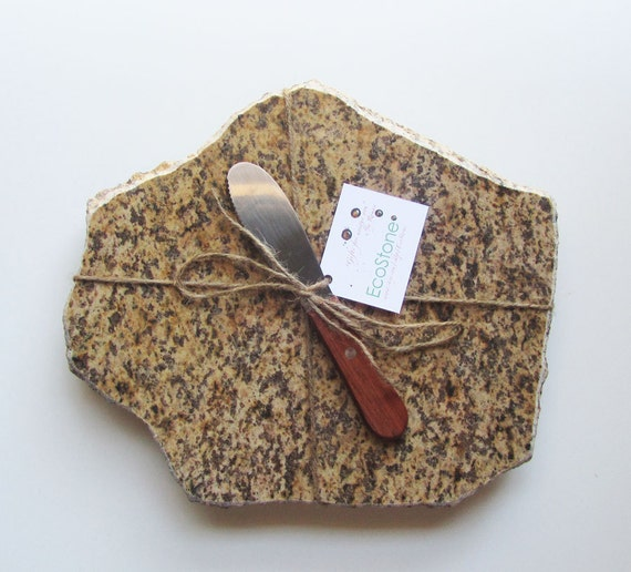 RESERVED - Pretty Leopard Pattern Cheese Board
