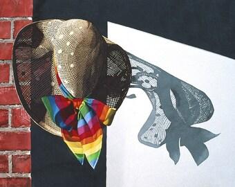 Wanda's Hat