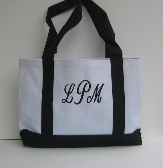 1 Personalized Tote Bag
