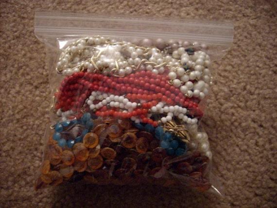 Destash Lot of Costume Jewelry Necklaces 12