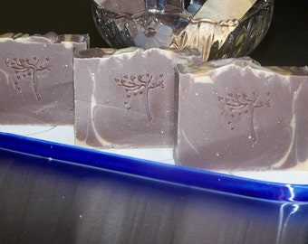 Natural Soap Awesome Oak Moss